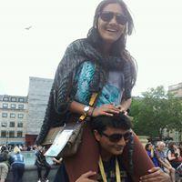 Pooja Gogri Travel Blogger