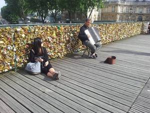 Europe Diaries : Knowing the streets of Paris