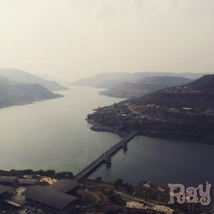 A Drive to Lavasa City : The Venice of Maharashtra