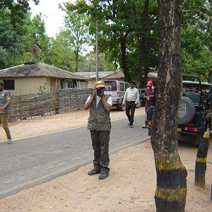 Prithu Prasad Travel Blogger