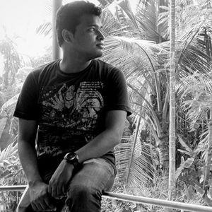 Suvam Adhikary Travel Blogger