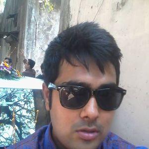 Vinit Mandlesha Travel Blogger