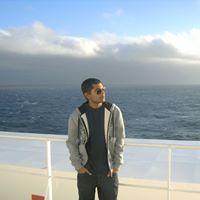 Rohan Pinto Travel Blogger