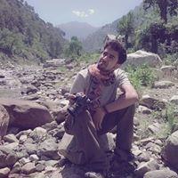 Karan Bhardwaj Travel Blogger