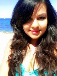Deepika Rout Travel Blogger