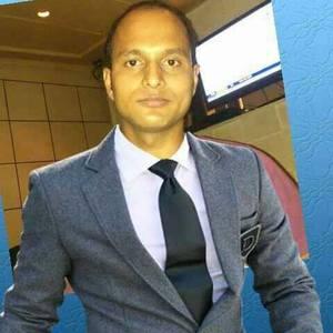 Tanmoy Bhattacharjee Travel Blogger