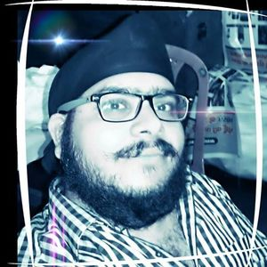 Tanmay Saluja Travel Blogger