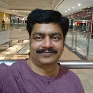 Suresh Mendu Travel Blogger