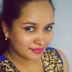 Fatima Rodrigues Travel Blogger