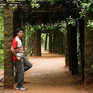 Rushir Shah Travel Blogger