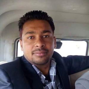 Babbu Singh Travel Blogger