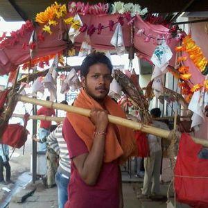 Vivek Jain Travel Blogger