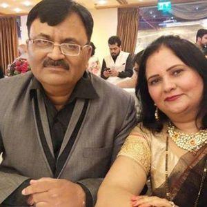 Inder Mohan Sawhney Travel Blogger