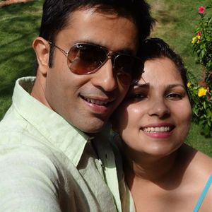 Mehul Kumar Travel Blogger