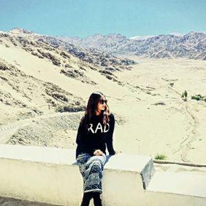 Kamna Mathur Travel Blogger
