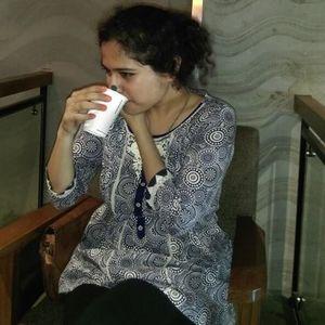 Riti Bisht Travel Blogger