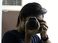 Avinash Koli Travel Blogger