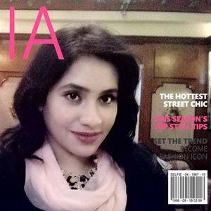 Sudeshna Chakrabarti Travel Blogger