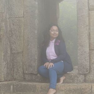 Juyal Jyoti Travel Blogger