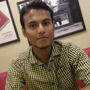 Rony Das Travel Blogger