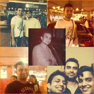 Prashant Goswami Travel Blogger