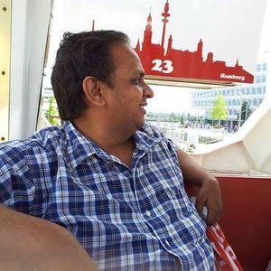Aditya Chindak Travel Blogger