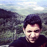 Roshan TP Travel Blogger