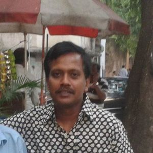 Sandipan Roy Travel Blogger
