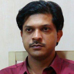 Bhaskar Bhattacharya Travel Blogger