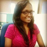 Shruti Karthikeyan Travel Blogger