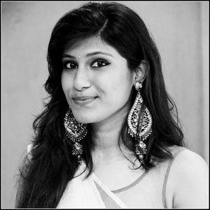 Anugya Saxena Travel Blogger