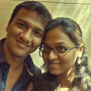Trilokesh Penta Travel Blogger