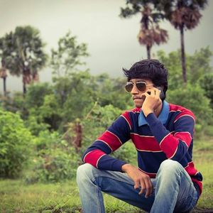 Shreyas Kumar Travel Blogger
