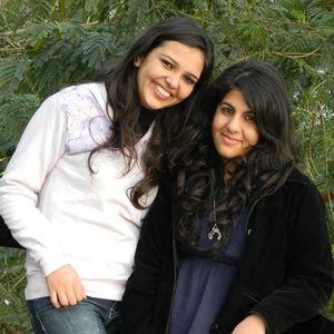 Vibha Sharma Travel Blogger