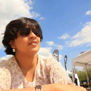 Subhasree Sen Travel Blogger
