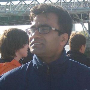 Amit Bhoil Travel Blogger