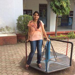 Suyanka Agnihotri Travel Blogger