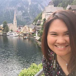 Ella Marie Ramos Travel Blogger