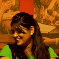Latika Nichani Travel Blogger