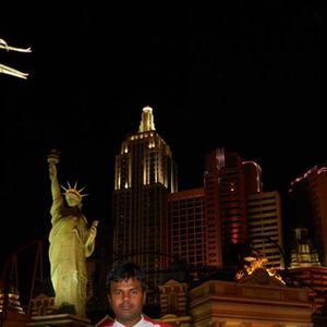 Kamalesh Nuthi Travel Blogger