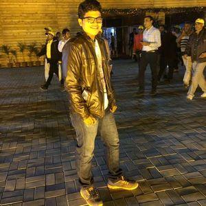 Patel Chirag Travel Blogger