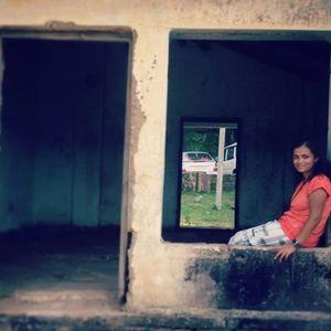 Akanksha Negi Travel Blogger