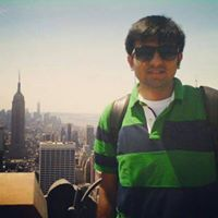 Mohil Poojara Travel Blogger