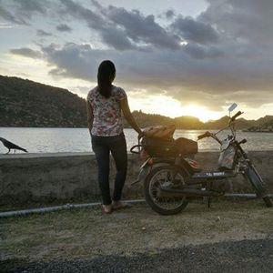 Nisha Sadh Travel Blogger