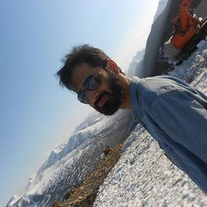 Waqas Masood Travel Blogger