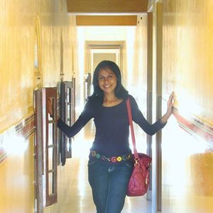Safoora Sherlocked Travel Blogger