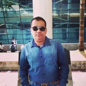 Manoj Ailani Travel Blogger