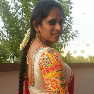 Monisa Manju Travel Blogger