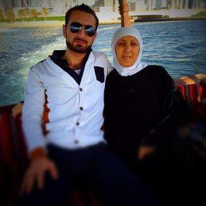 Abdullah Tammam Mazloum Travel Blogger