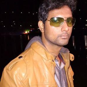 Shyamal Ray Travel Blogger